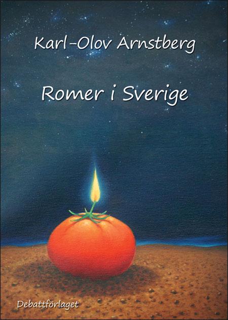 Romer i Sverige av Karl-Olov Arnstberg
